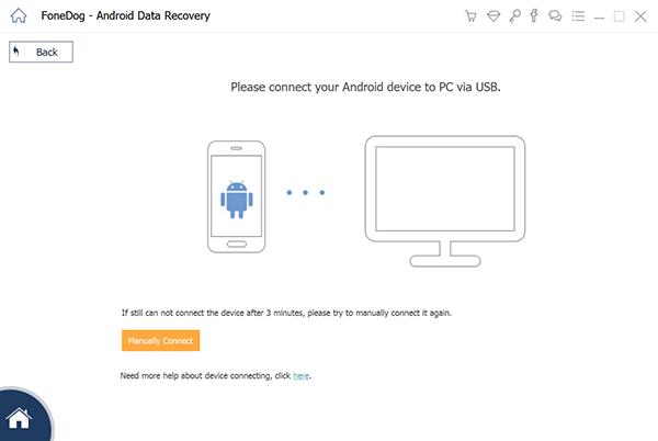 Verbinden Sie Android mit PC