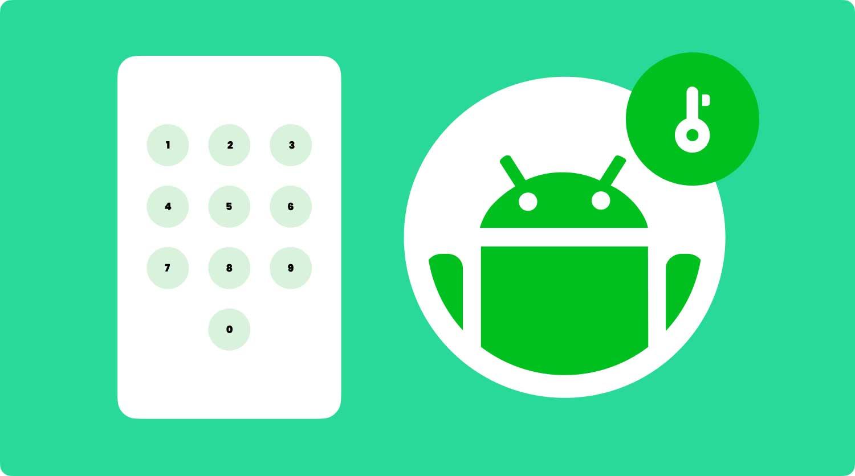 Zugriffssperre Android Usb Password1