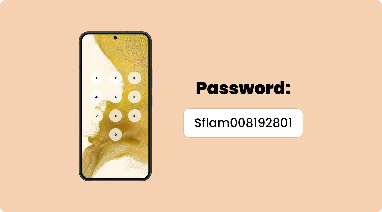 Zugriffssperre Android Usb Password3