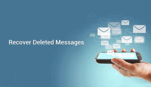 Lösungen zum Wiederherstellen gelöschter Textnachrichten