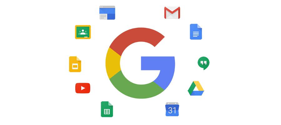 Gelöschte E-Mails in Google Mail wiederherstellen