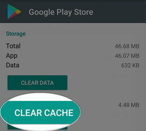 Clear-Cache-auf-Android