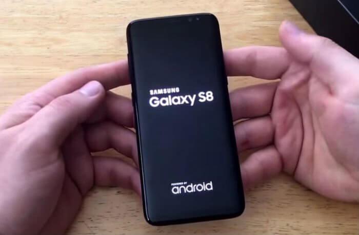 Warum wird Ihr Android immer wieder neu gestartet?