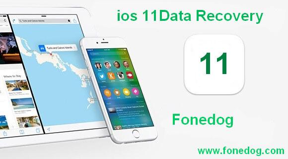 Ios 11 Datenwiederherstellung