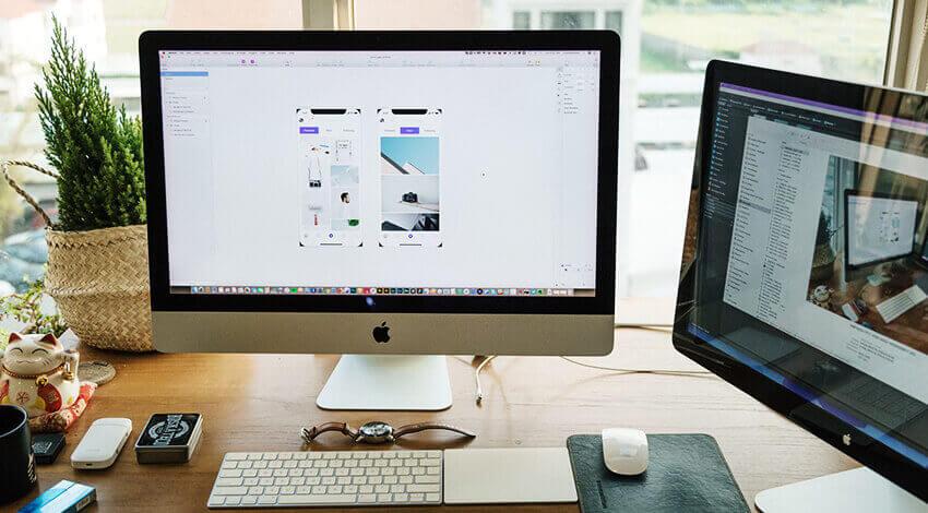 Löschen Sie Files Foldesr Mac Mac