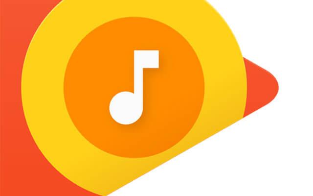 Kostenlose Musik-Downloads auf Android Google Play Music