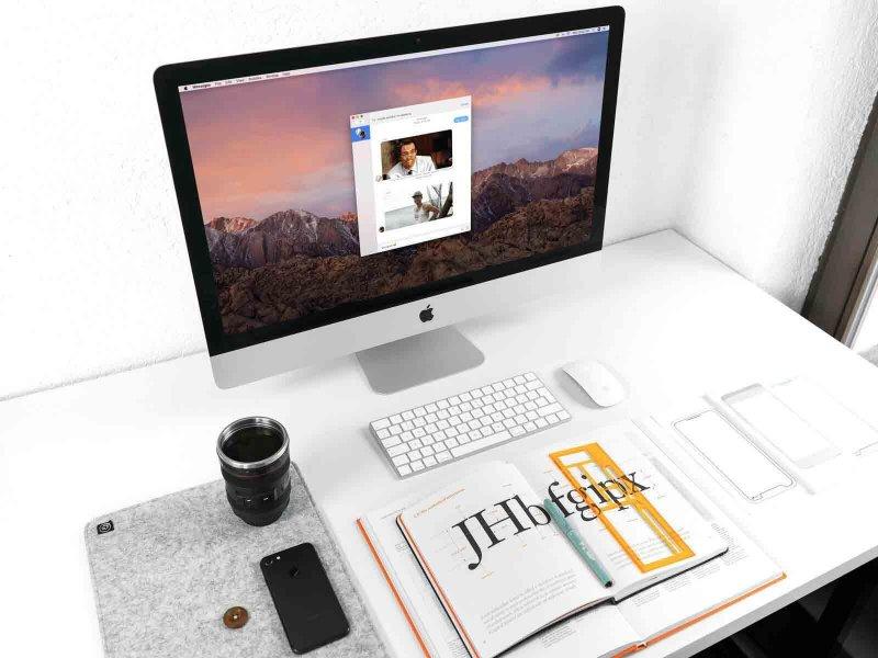 So ändern Sie die Standard-Browser-Mac-Einführung