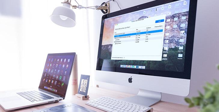 So ändern Sie die Standard-Browser-Mac-Einstellung