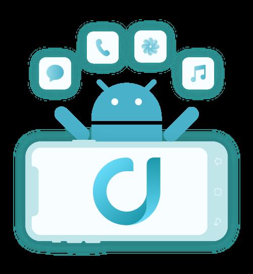 FoneDog Android Datenrettung