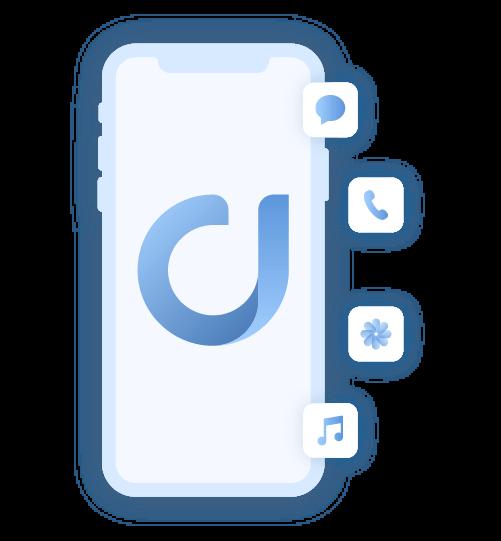 FoneDog iOS Datenrettung